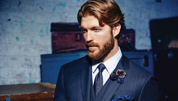 Paul Betenly Designer Suits Special Occasions Wedding Suits Staccato Menswear Vancouver