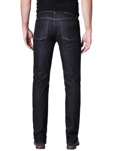 Staccato Menswear Vancouver Fidelity Jeans Town Rinse 3a back