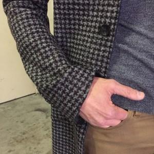 Staccato Menswear Masons Duer H by Hudson PYA 3