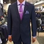 2016 Fall Suit Sale Paul Betenly Ronaldo Suit