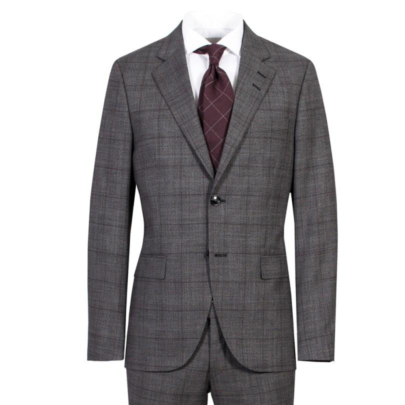 Tiger of Sweden Gekko suit