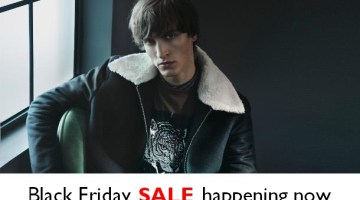 2017 Black Friday Sale Staccato Men's Fashion menswear music Vancouver Burnaby