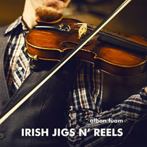 Alban Fùam Review: <br>Irish Jigs n' Reels 2
