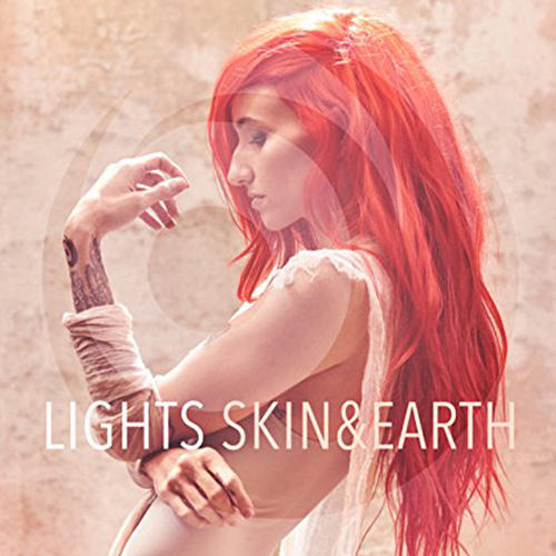 Lights Review: Skin&Earth 2
