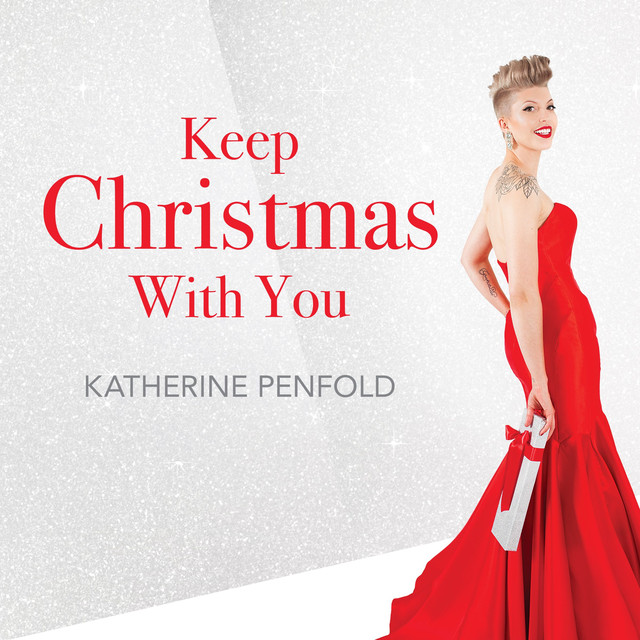 Katherine Penfold Review: Keep Christmas with You 2