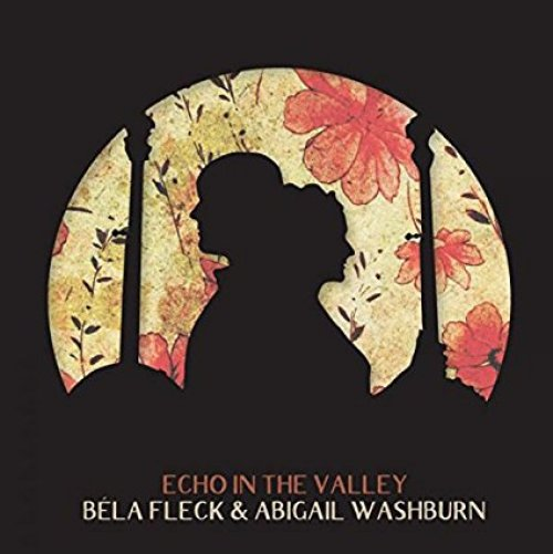 Béla Fleck and Abigail Washburn, Echo in the Valley Review 2