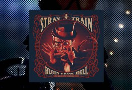 Stray Train, Blues From Hell – The Legend of the Courageous Five Review 6