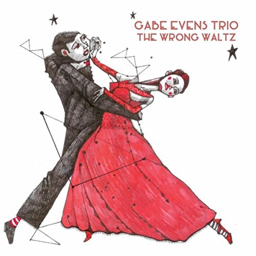 Gabe Evens Trio, The Wrong Waltz Review 2