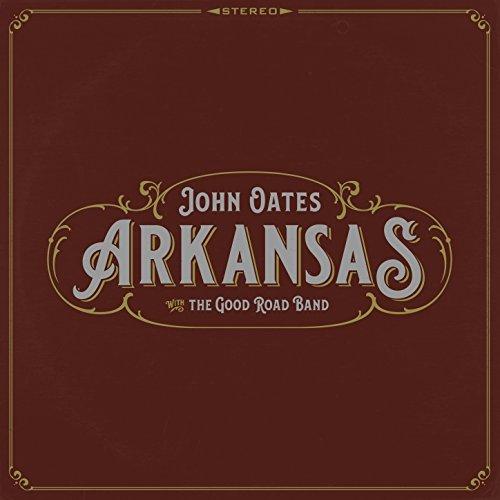 John Oates, Arkansas Review 2