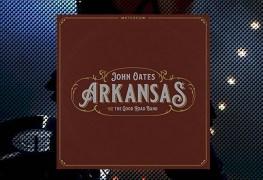 John Oates, Arkansas Review 5