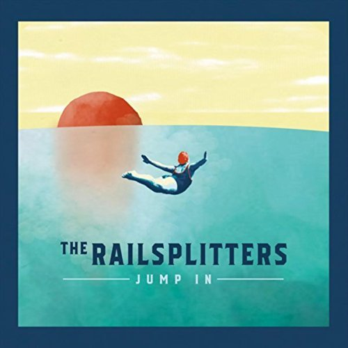 The Railsplitters, Jump In Review 2