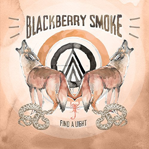 Blackberry Smoke, Find a Light Review 2