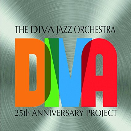 DIVA Jazz Orchestra, 25th Anniversary Project Review 2