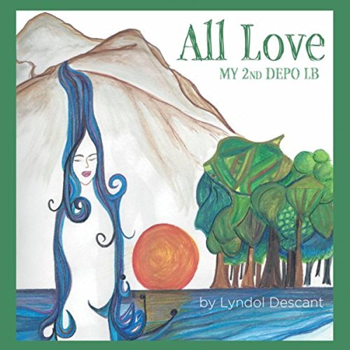Lyndol Descant, All Love Review 2