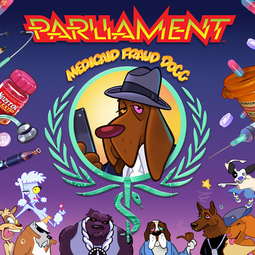 Parliament, Medicaid Fraud Dogg Review 2