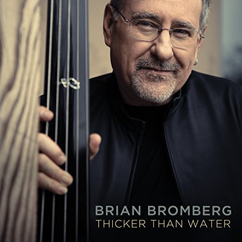 Brian Bromberg, Thicker Than Water Review 2