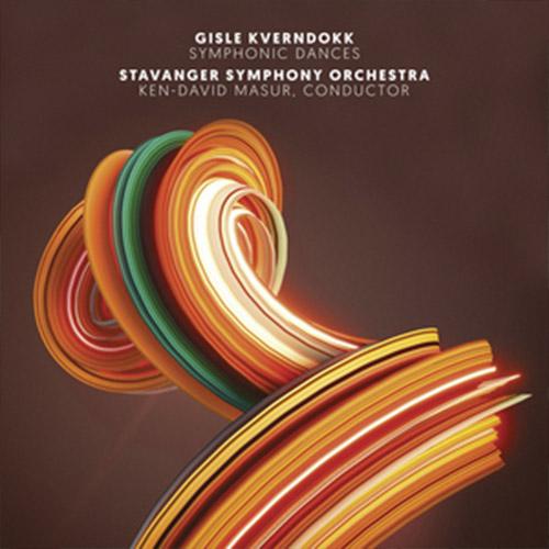 The Stavanger Symphony Orchestra, Gisle Kverndokk - Symphonic Dances Review 2