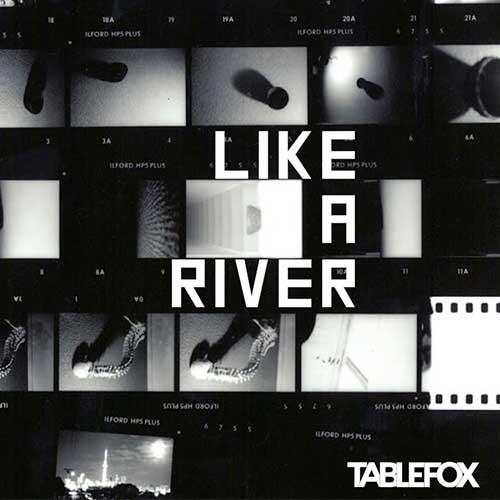 tablefox-staccatofy-cd