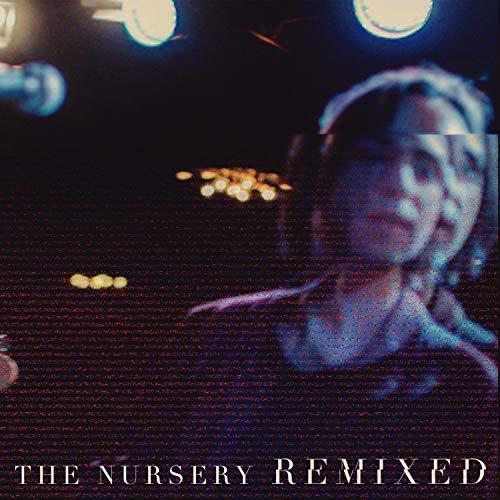 the-nursery-staccatofy-cd