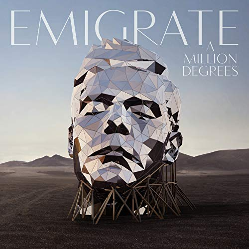 Emigrate, A Million Degrees Review 2