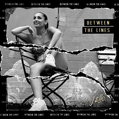 J ELLE, Between The Lines Review 2
