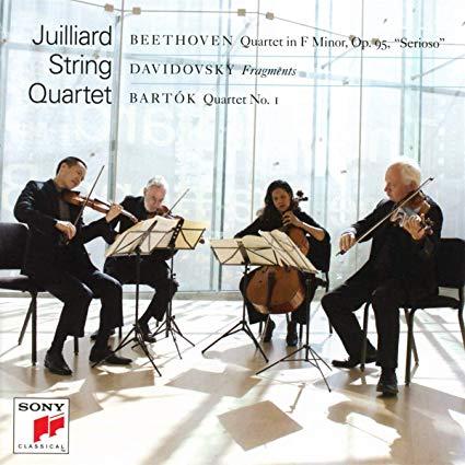 julliard-string-quartet-staccatofy-cd
