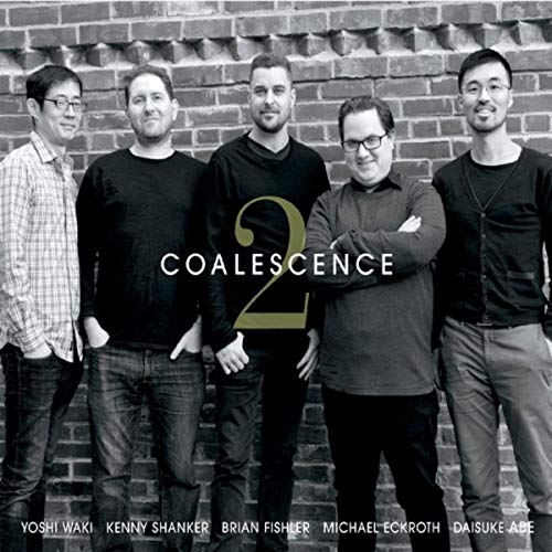Coalescence-2-staccatofy-cd