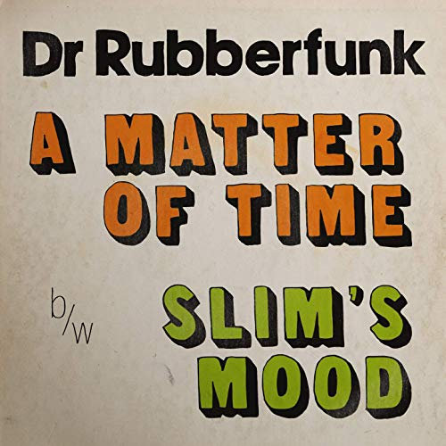 Dr. Rubberfunk, My Life at 45 (Part 3) Review 2