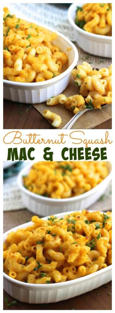 butternut squash mac
