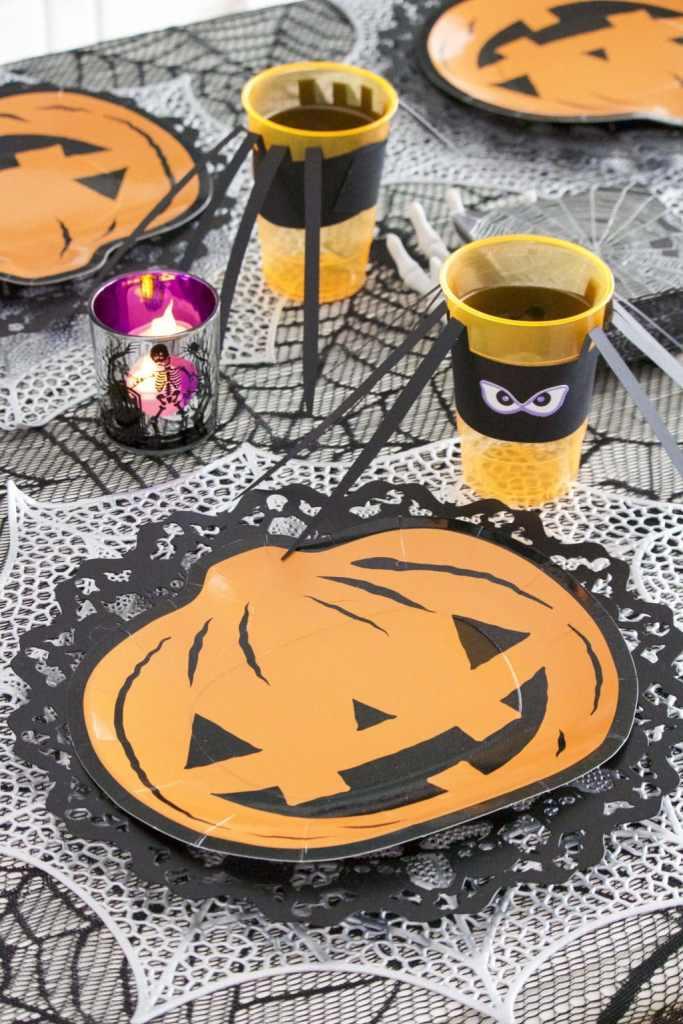 diy-halloween-spider-cup