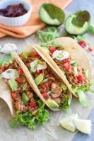 The Best Jackfruit Tacos