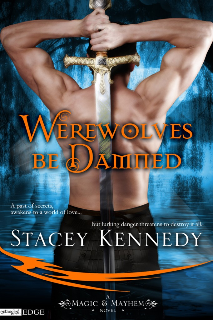 paranormal romance,review