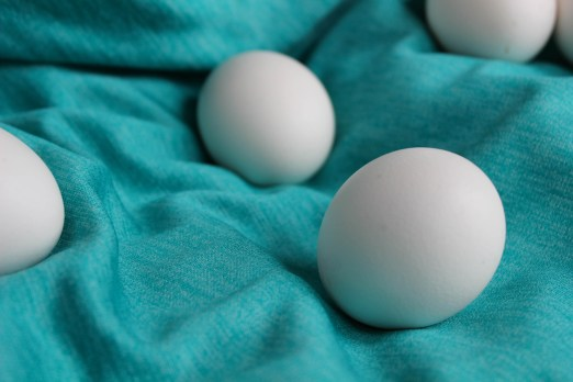 Are Cage-Free Eggs Better? | by Stacey Mattinson, MS, RDN, LD