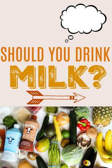 Should You Drink Milk? | by Stacey Mattinson