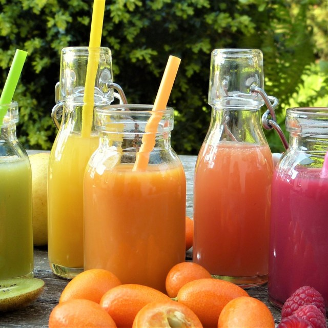 Detox Diets and Juice Cleanses: Do They Really Work?