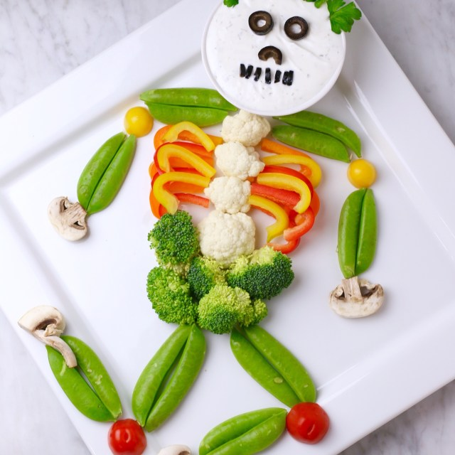 Healthy Halloween Recipes | Halloween Food Ideas