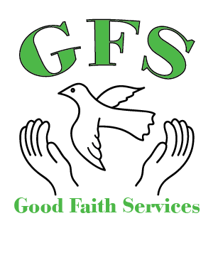 Good Faith Services - Logo