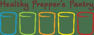 Healthy Prepper's Pantry - Logo