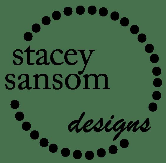 Stacey Sansom Designs - Logo