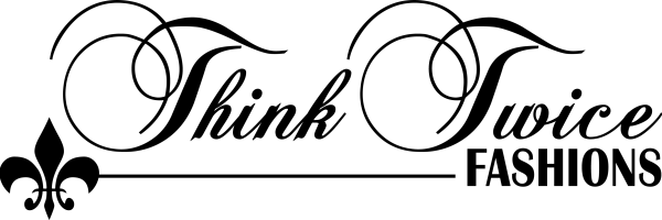 Think Twice Fashions Logo