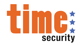 Time Security Logo