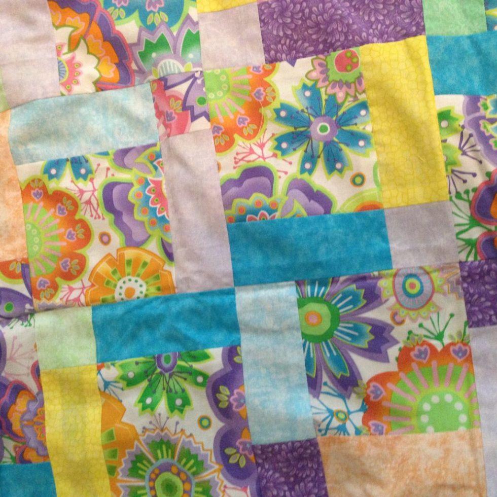 Stacey Sansom Designs - quilt
