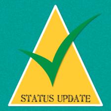 Updates for all websites