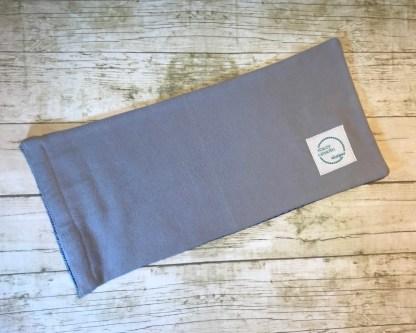 Ice Pack Cover - Navy Half Circles Stripe - 6x12
