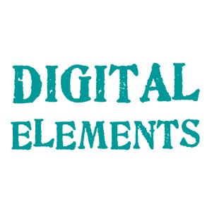 Digital Elements   Digital Products   Stacey Sansom Designs SHOP