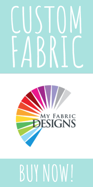Custom Fabric Designs from Stacey Sansom Designs | Available at MyFabricDesigns.com