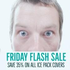 Friday Flash Sale – November 9, 2018