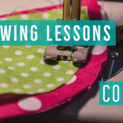 Changes to Sewing Lessons - Fall 2019 - Stacey Sansom Designs