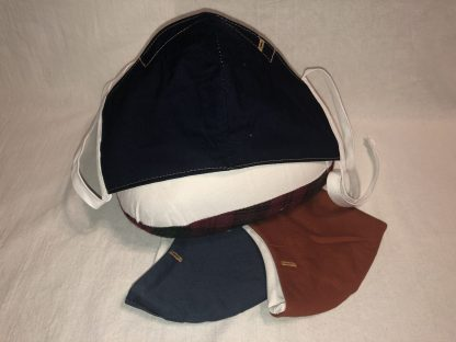 X-Large Face Mask (Ver 2)   Stacey Sansom Designs
