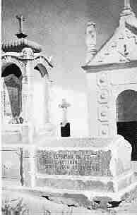 Our Lady of Fatima Early Burial Place of Jacinta and Francisco